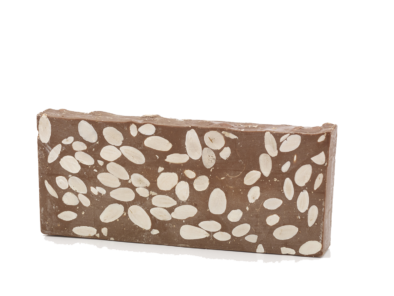 Turrón chocolate 300 gr.