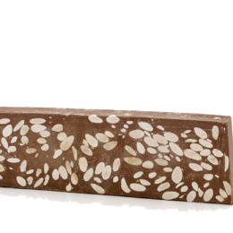 Turrón chocolate 500 gr.