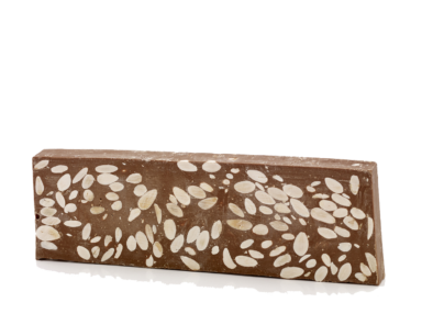Turrón chocolate 500 gr.