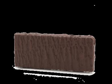 Turrón de chocolate trufado