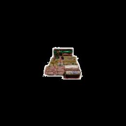 Caja de regalo de latón