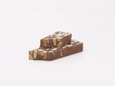 Porción de Chocolate
